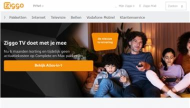 荷兰有限电视服务公司