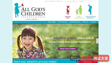 收养一个国际孤儿收养组织