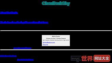 cleardarksky.com