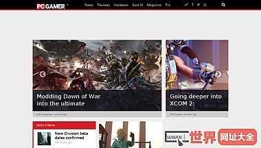 电脑玩家杂志官网