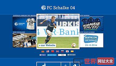 德国沙尔克04足球俱乐部