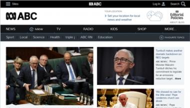 澳大利亚广播公司