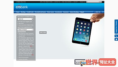 citibank.com.my