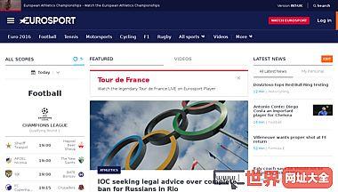欧洲体育中文网站