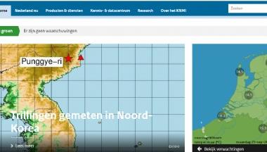 荷兰皇家气象研究所