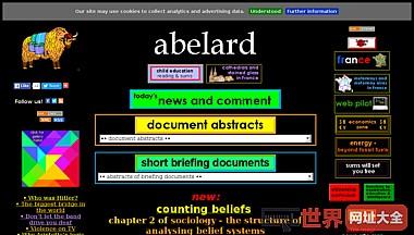 阿伯拉尔公共教育网站
