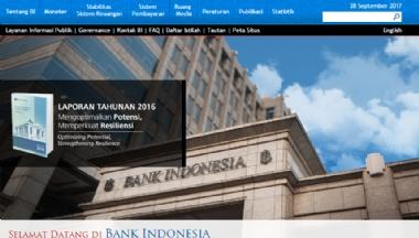 印度尼西亚银行