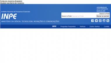 巴西国家太空研究院