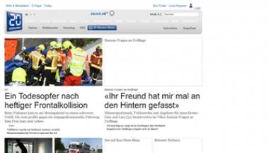 瑞士20分钟报
