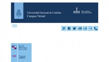 阿根廷科尔多瓦大学