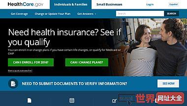 在线健康保险订购平台
