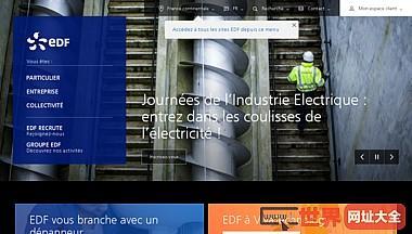法国电力公司(éLECTRICITé DE FRANCE)