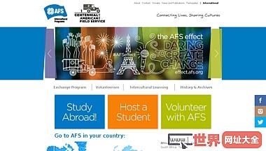 国际文化项目留学50个国家