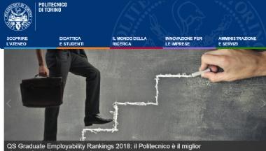 意大利都灵理工大学