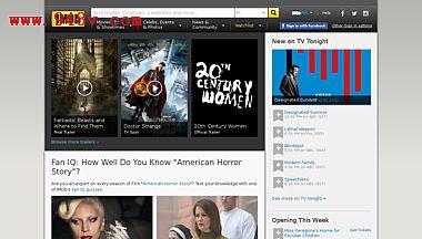 IMDB电影电视和名人- IMDb