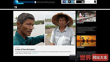 世界银行官方网站
