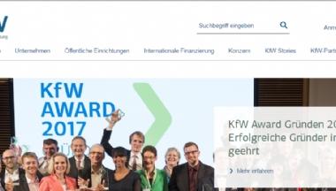 德国复兴信贷银行