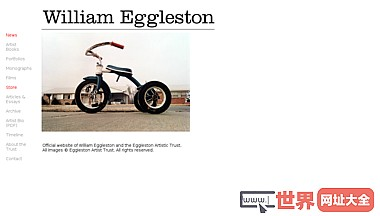 Eggleston Artistic Trust
