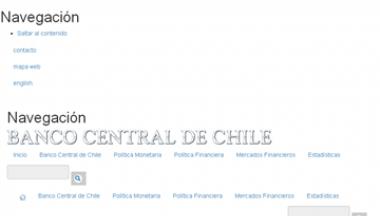 智利中央银行