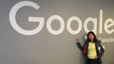 Google加拿大
