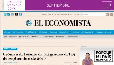 墨西哥经济学家报