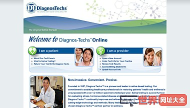 Diagnos-Techs, Inc. - Clinical and Research Laboratory