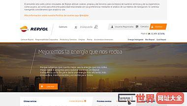 雷普索尔YPF石油公司