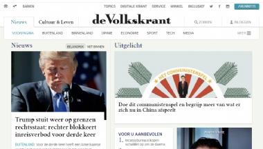 荷兰人民报