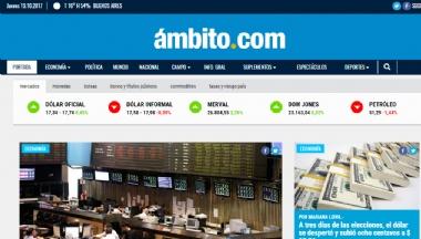 阿根廷金融界报