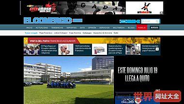 El Comercio - Noticias del Ecuador y del