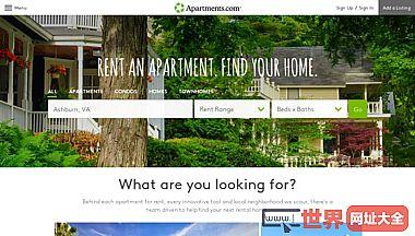 公寓和房屋租金的方法