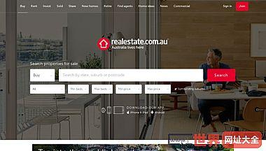 澳洲房屋租赁买卖网