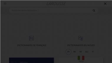 在线法国字典百科全书