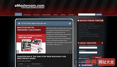 eMastercam.com