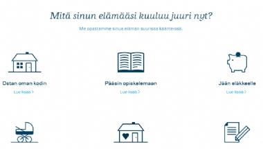 芬兰丹斯克银行