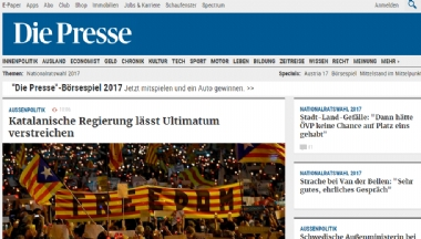 奥地利新闻报