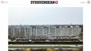 南瑞典日报