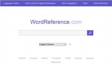 在线语言词典查询网