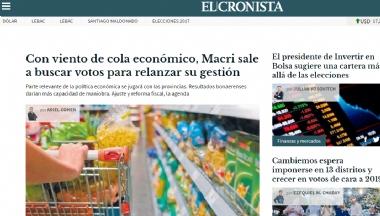 阿根廷纪事报