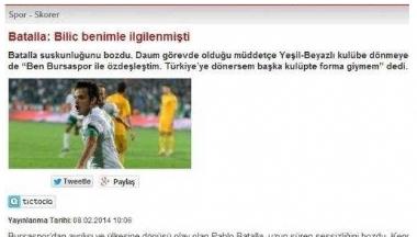 土耳其国民报