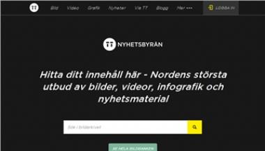瑞典通讯社
