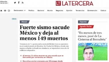 智利时代评论者报