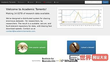 学术种子资源下载网