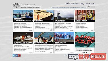 摘要:澳大利亚海事安全局