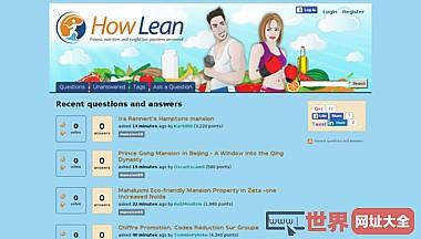 健康问答互动网