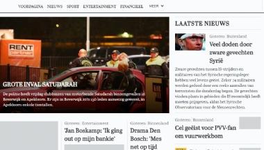 荷兰电讯报
