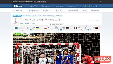 的国际足球协会联合会(国际足联)上述