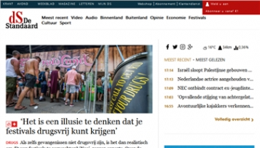 比利时标准报