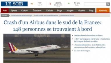 比利时晚报