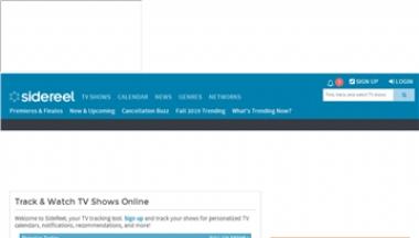 在线电视节目服务网